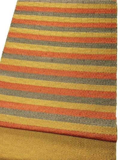 博多織 手機綾織八寸帯