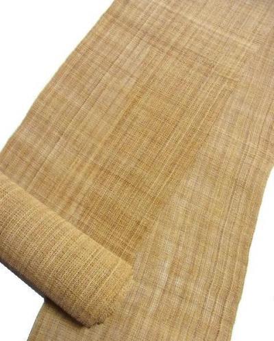 シナ布男物角帯