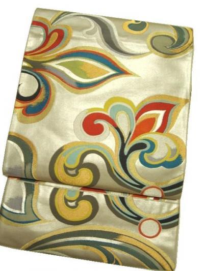 米田織物 袋帯