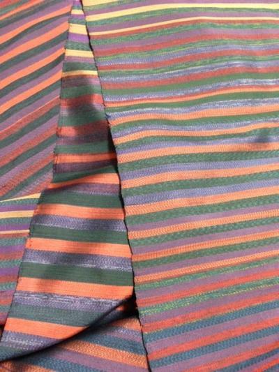 超貴重品 創作杢織大島勝手段