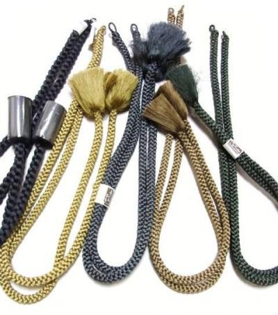 男物特大羽織紐